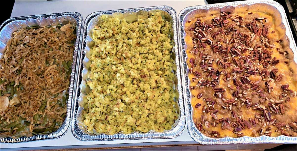 #3 Stuffing; #4 Sweet Potato Casserole; #5 Green Bean Casserole Casseroles in general are a fan favorite, and you've most likely enjoyed them at your family Thanksgiving gatherings too. Chron readers were extra supportive of this side. Green bean casserole may not get as much love as the others, but something about the crispy onions and soup texture ends up convincing me to make it every year.