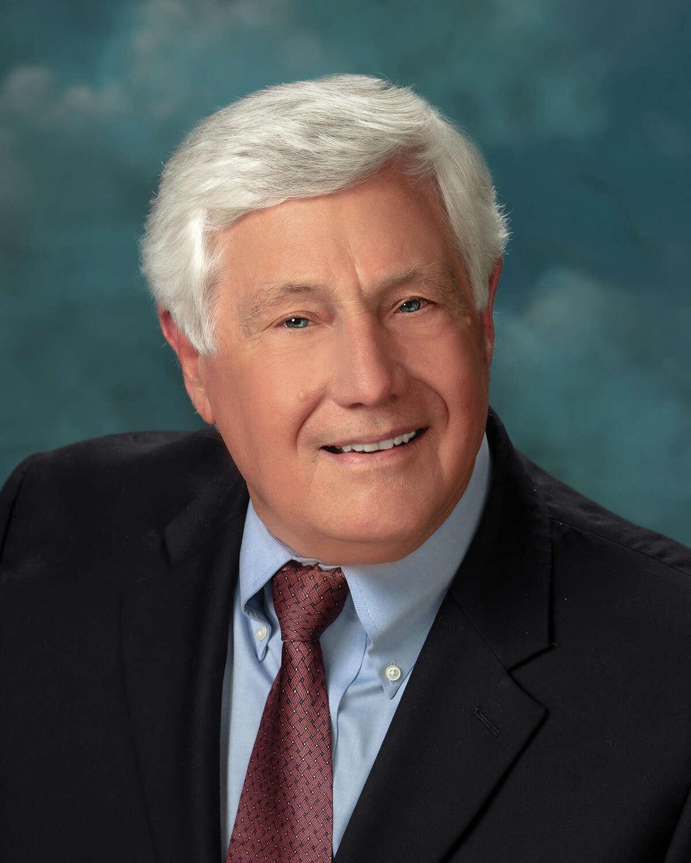 John Nugent, HAR chair