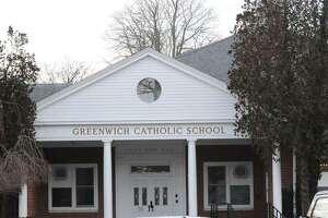 Greenwich Catholic School on North Street