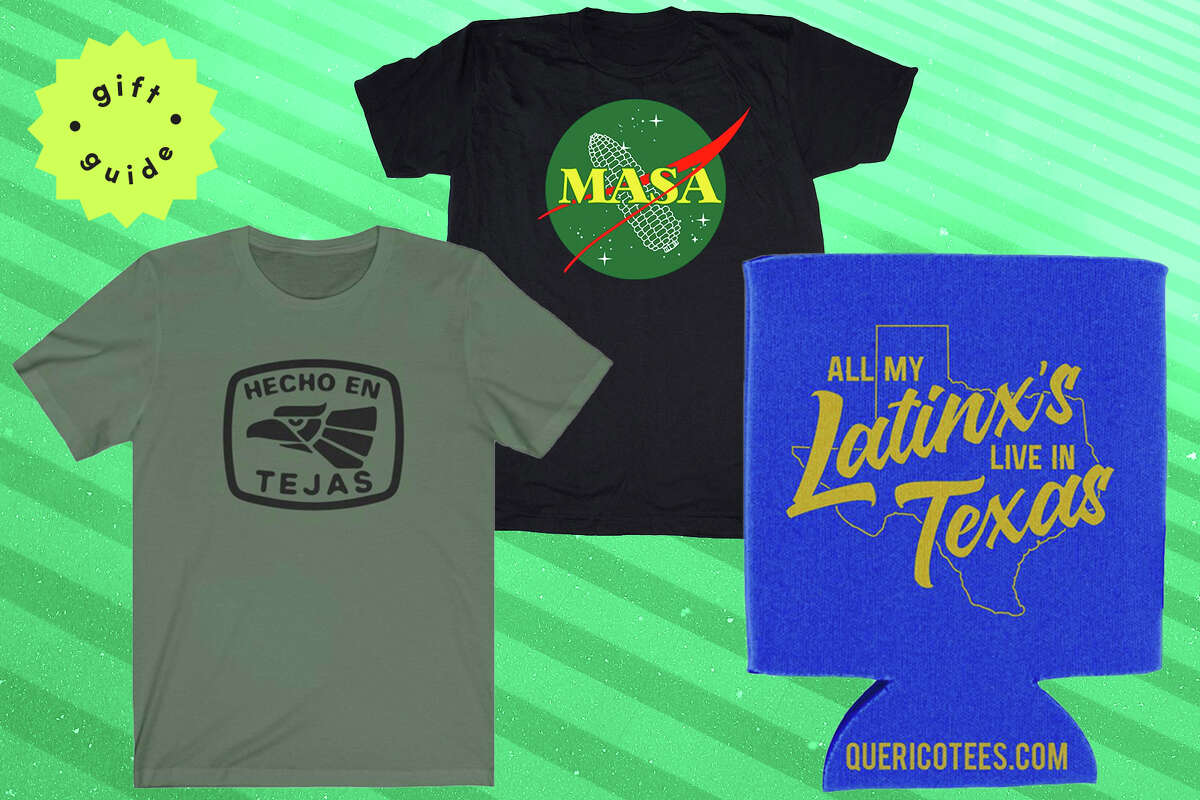 Unisex Hecho en Tejas cotton shirt at Etsy.