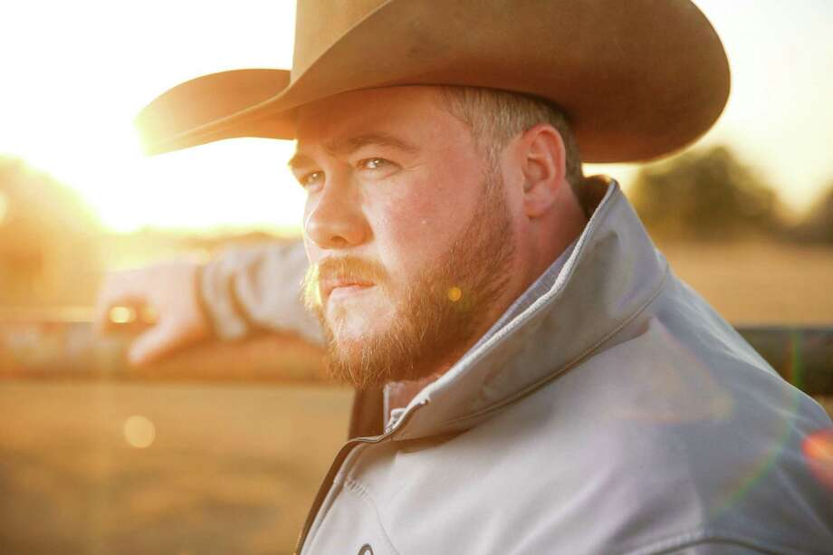 """Singer and songwriter Josh Ward was named the Entertainer of the Year at the recent Texas Country Music Awards in Fort Worth. His album """"Live at Billy Bob's"""" was also named Album of the Year. Photo: Photo Courtesy Joshwardmusic.com"""