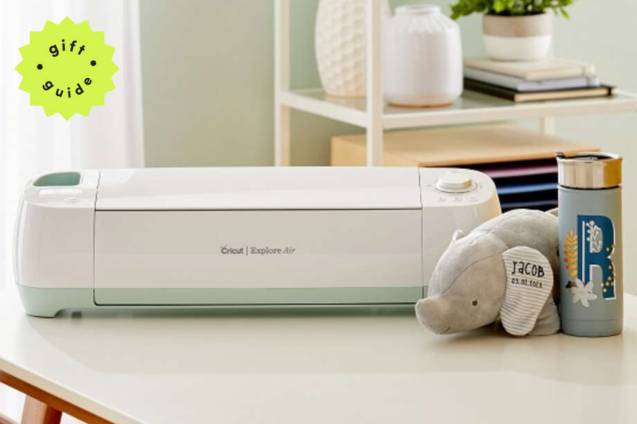 Cricut Explore Air Se, $140 at Walmart for Black Friday Photo: Walmart/Hearst Newspapers