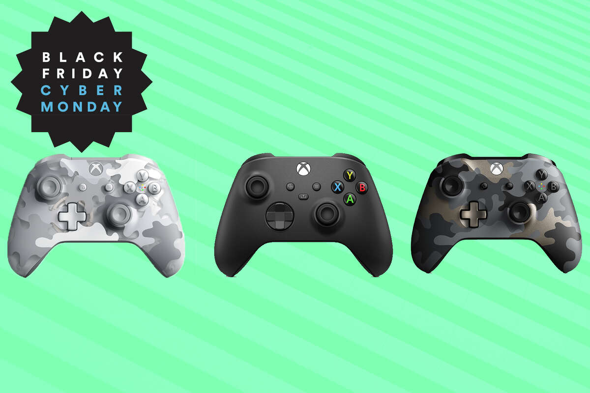 Xbox controllers for up to $20 off