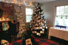 Spectrum/ The Bridgewater Congregational Church has announced its annual Christmas Shoppe and Christmas tree sales. The store will be open limited hours: Nov. 28-29, Dec. 5-6 and Dec. 12-13 from 11 a.m. to 2 p.m. Six- to 9-foot Fraser Fir trees will be available at beginning the weekend of Nov. 21 and continue each weekend through Dec. 20. Hours will be 9 a.m. to 5 p.m.