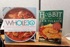"""""""The Whole 30: The 30-Day Guide to Total Health and Food Freedom"""" by Dallas Hartwig and Melissa Hartwig Urban was worth reading. Angie Fischer said, """"For me this was a lifeline! I was diagnosed with a digestive disease in 2008, and it really helped me figure out how to eat to help my condition as well as myself. I highly recommend this book to anyone who may suffer from food allergies, headaches and other ailments. More than a cookbook, it really explains the science and effects of inflammation in the body."""""""