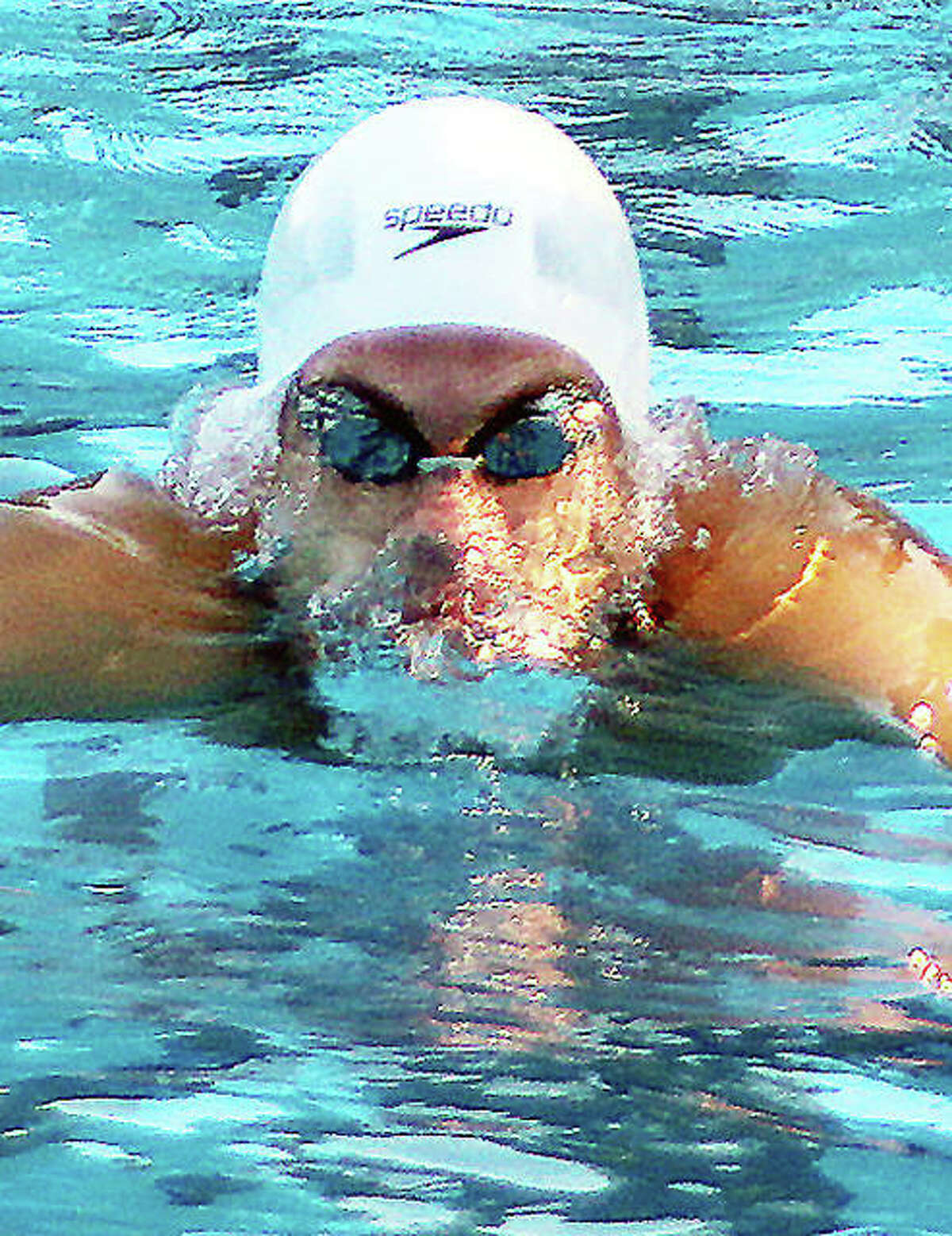 Noah Clancy of Alton, now at Missouri S&T, was a three-time IHSA State Meet qualifier. Boys swimming, as well as other winter sports, are delayed and may not take place this season after winter sports were put in 'pause' mode by the IHSA Tuesday following an announcement by Illinois Gov. Pritzker that Tier 3 coronavirus mitigations will go into place.