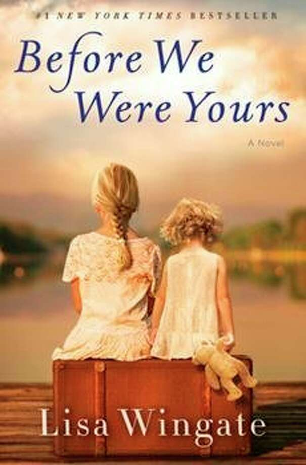"""The final fall semester presentation in West Shore Community College's Humankind series will feature a panel discussion of the best-selling book """"Before We Were Yours,"""" by Lisa Wingate. (Courtesy photo)"""