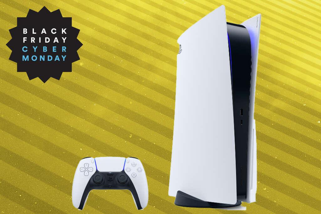 PlayStation 5 available at Walmart