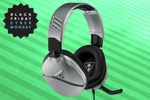 Turtle Beach heads is only  $23 on Black Friday.