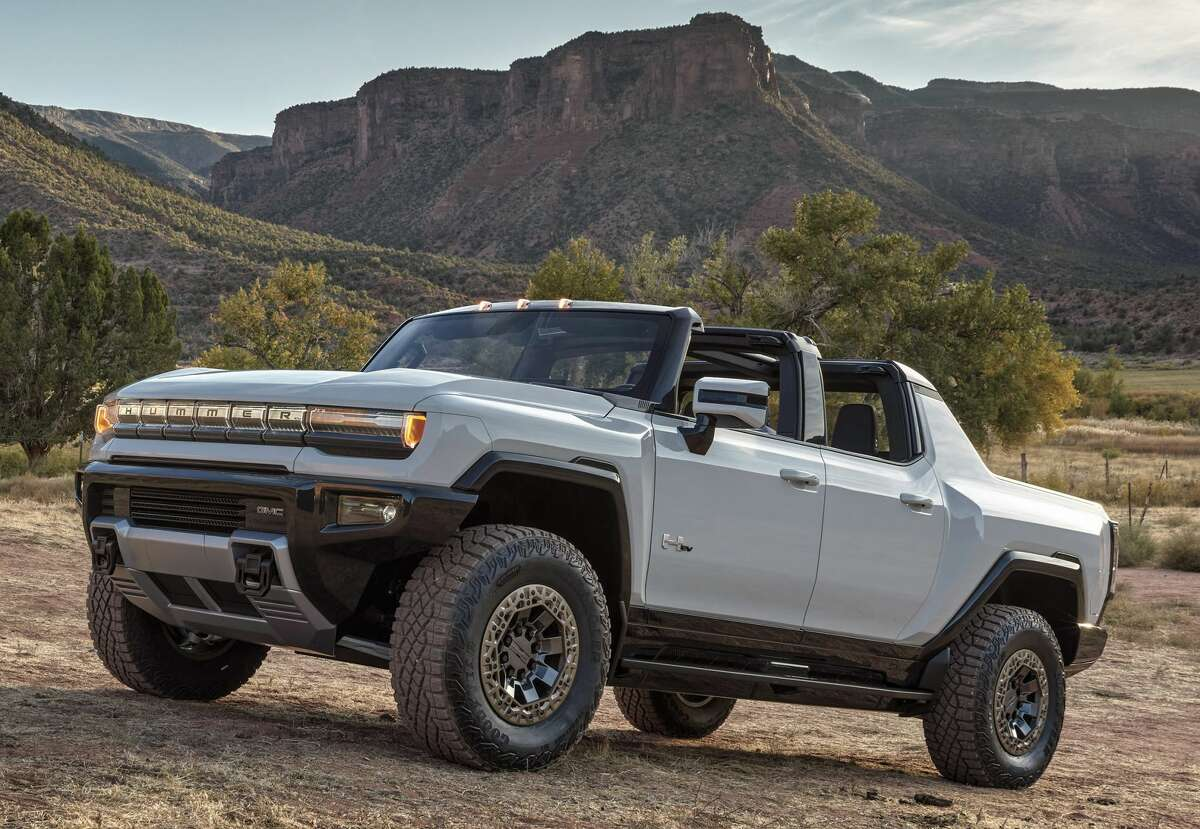 The GMC Hummer EV is driven by next-generation electric-vehicle propulsion technology that enables unprecedented off-road capability, extraordinary on-road performance and an immersive driving experience.
