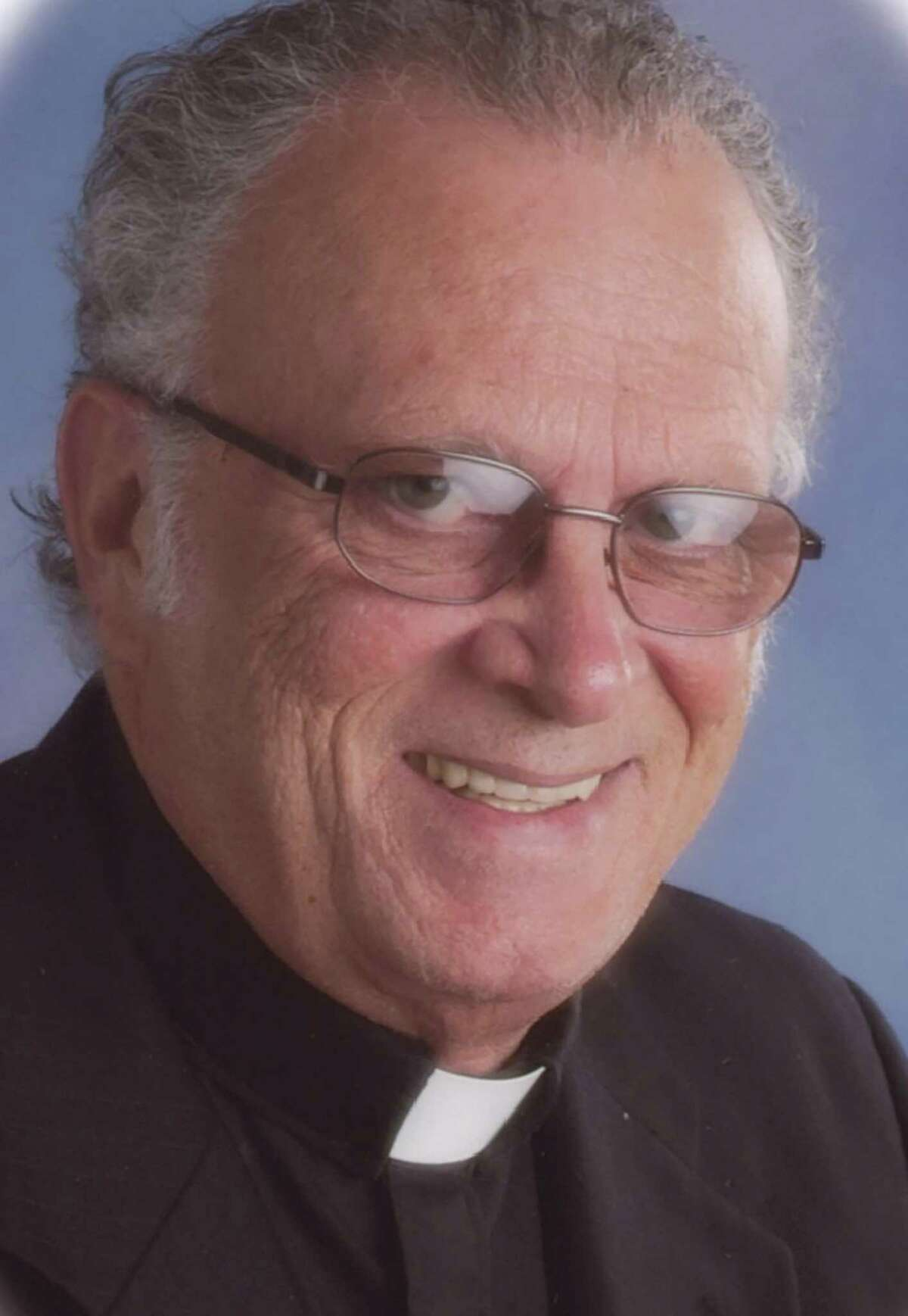 2011 State Poet Laureate Dave Parsons, of Conroe, wrote a poem about Sacred Heart Priest Hubert Kealy prior to Kealy's death in 2010. The poem is now included in a new anthology of Gulf Coast poetry.