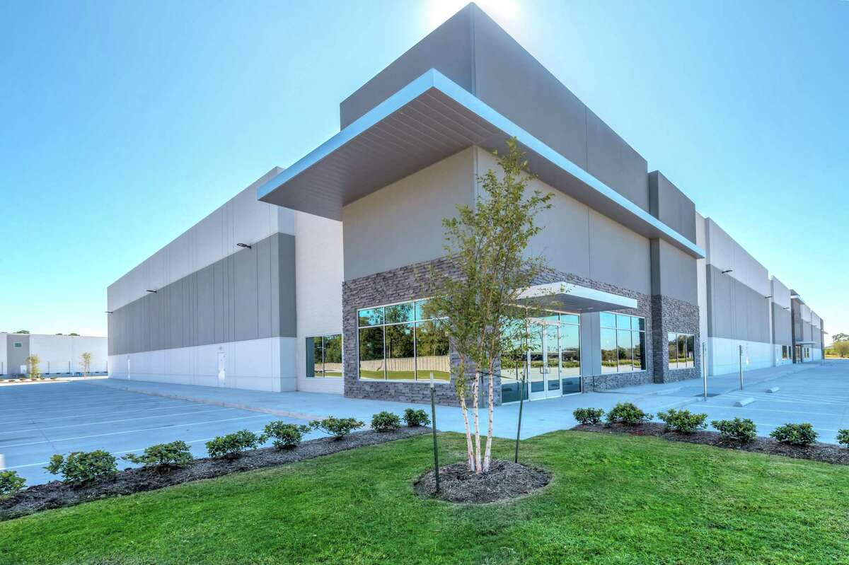 Gulf Atlantic Packaging Corp. leased 43,539 square feet in the Parc 59 development's Building B at 7259 Rankin Road in Humble for its Texas distribution center. Parc 59 is a development of Jackson-Shaw and Thackeray Partners.