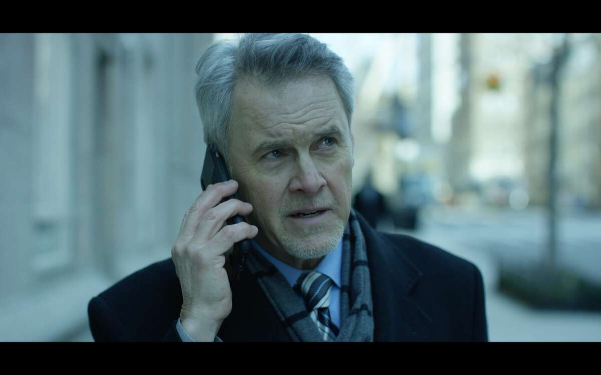 Mark Moses in