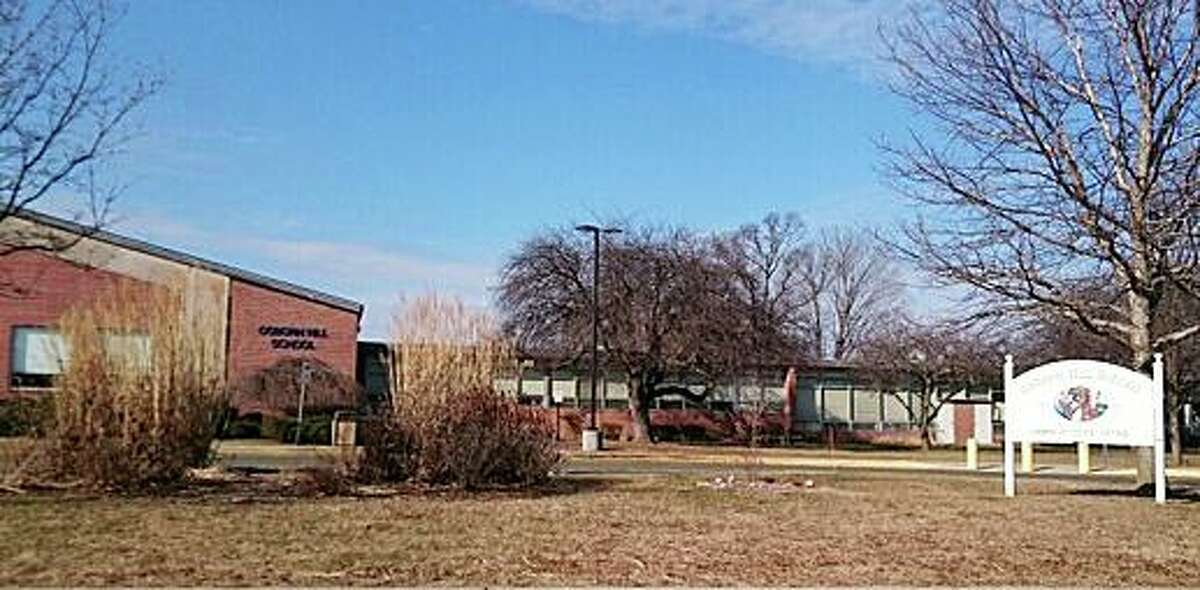 More than $812,000 is being sought by the Osborn Hill Building Committee to complete the $4.2 million renovation and PCB cleanup project at the elementary school.