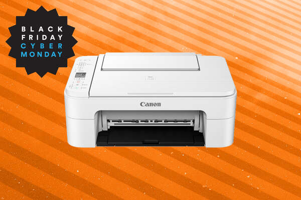 Canon TS3322 Wireless All In One Printer, $19 at Walmart