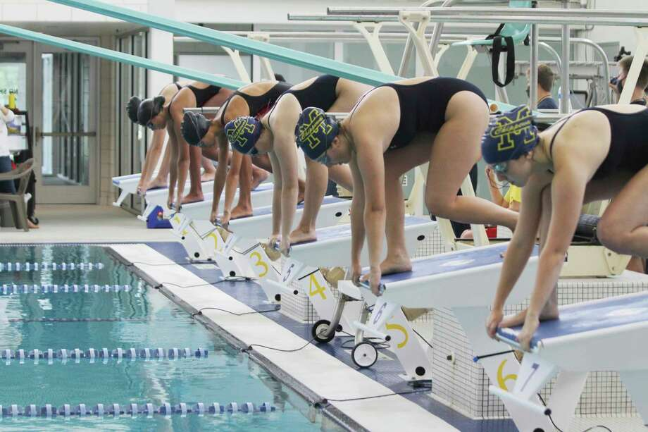 The MHSAA Representative Council voted to allow swimming and diving practice to resume when allowed by the MDHHS on Dec. 9 and scheduled state finals for Dec. 22 and 23. (File photo)