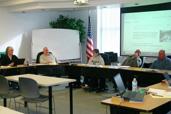 The Lake County Board of Commissioners approved remote access to meetings by board members and the public at its meeting Nov. 12, along with a motion giving the board chairman authority to restrict courthouse access and make meetings virtual if deemed necessary. (Star file photo)