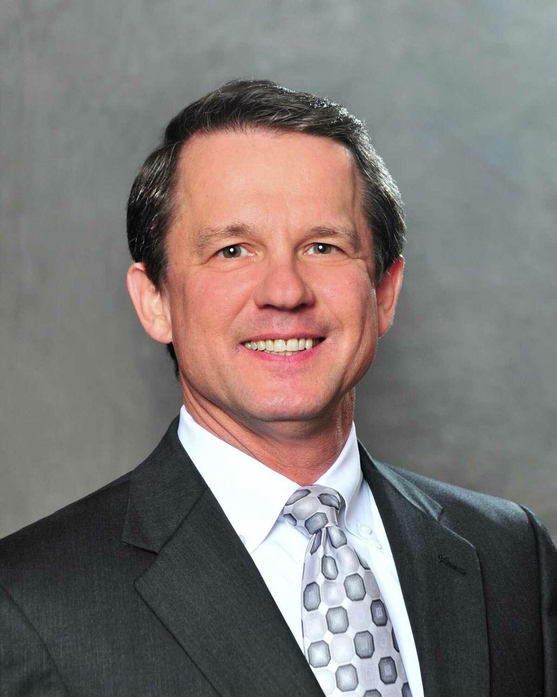 Tony Radoszewski is president and CEO of the Plastics Industry Association