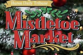 Mistletoe Market 2020