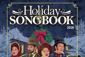 Holiday Song Book 2020