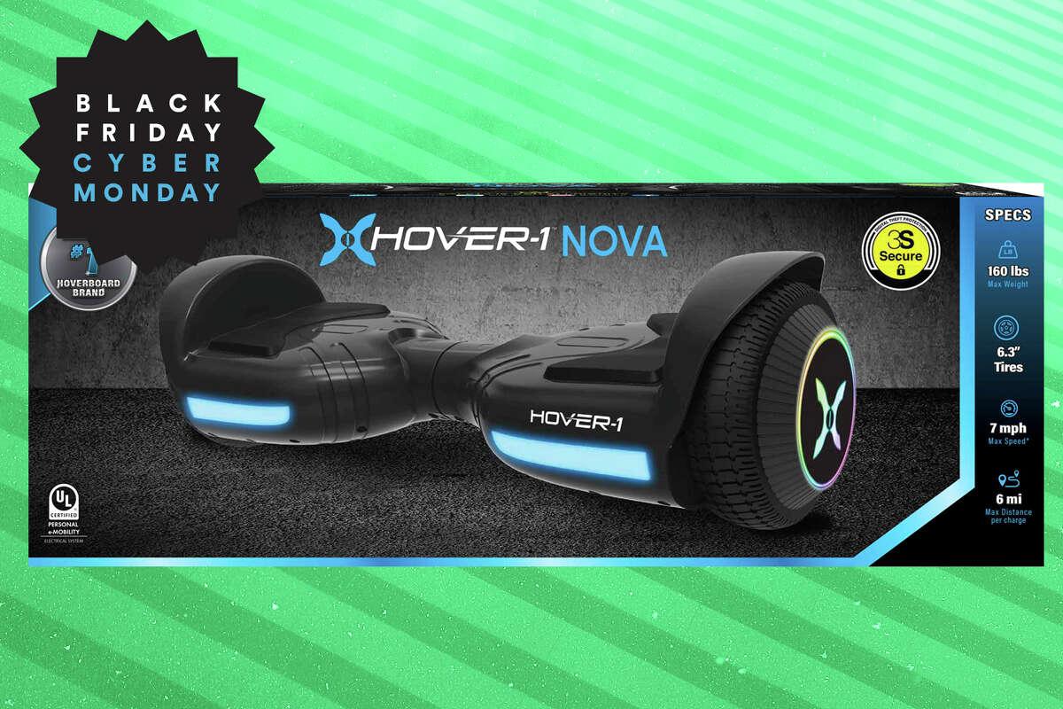 Hover-1 Nova Hoverboard for sale at Walmart for $69