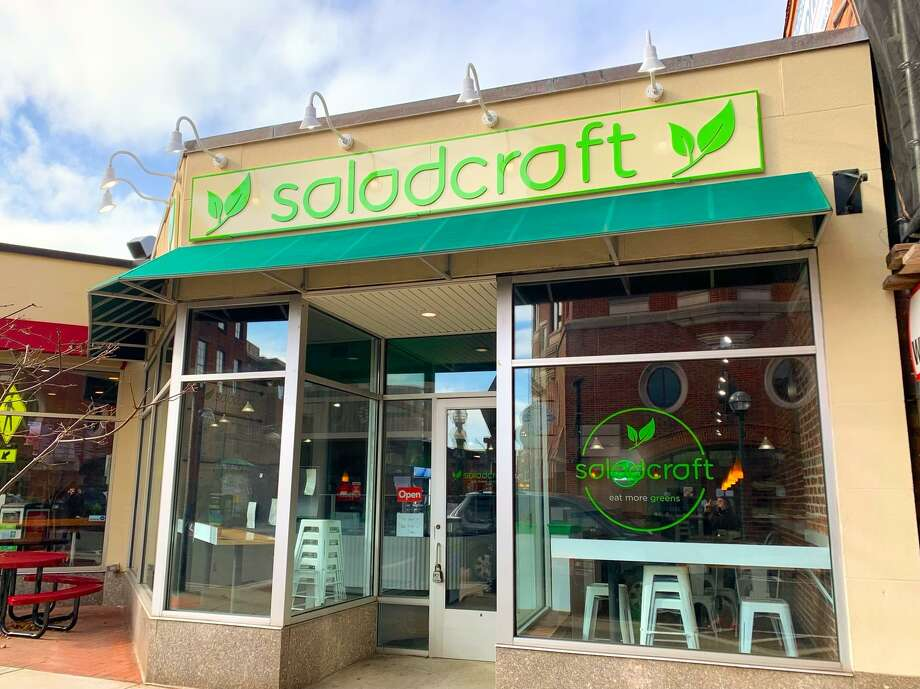 SaladCraft Co. Photo: Contributed