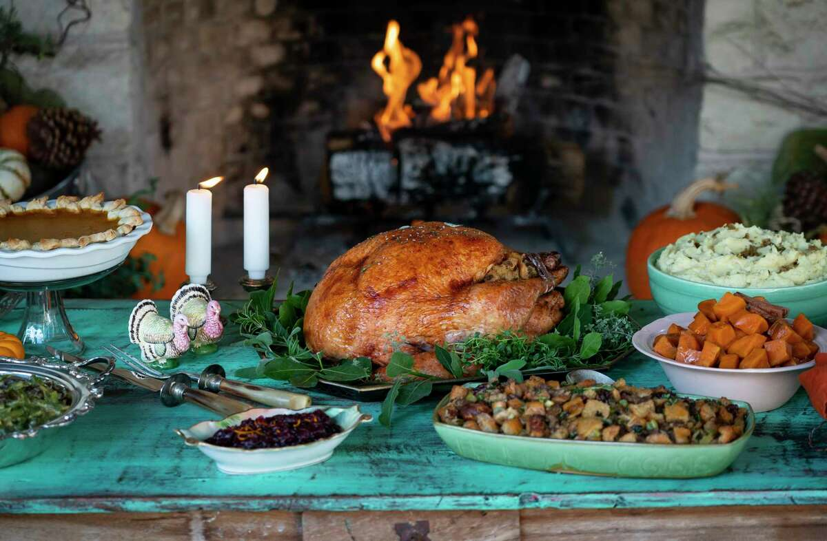 Turkey and all the sides will be the highlights of many tables in the area on Thursday for Thanksgiving.