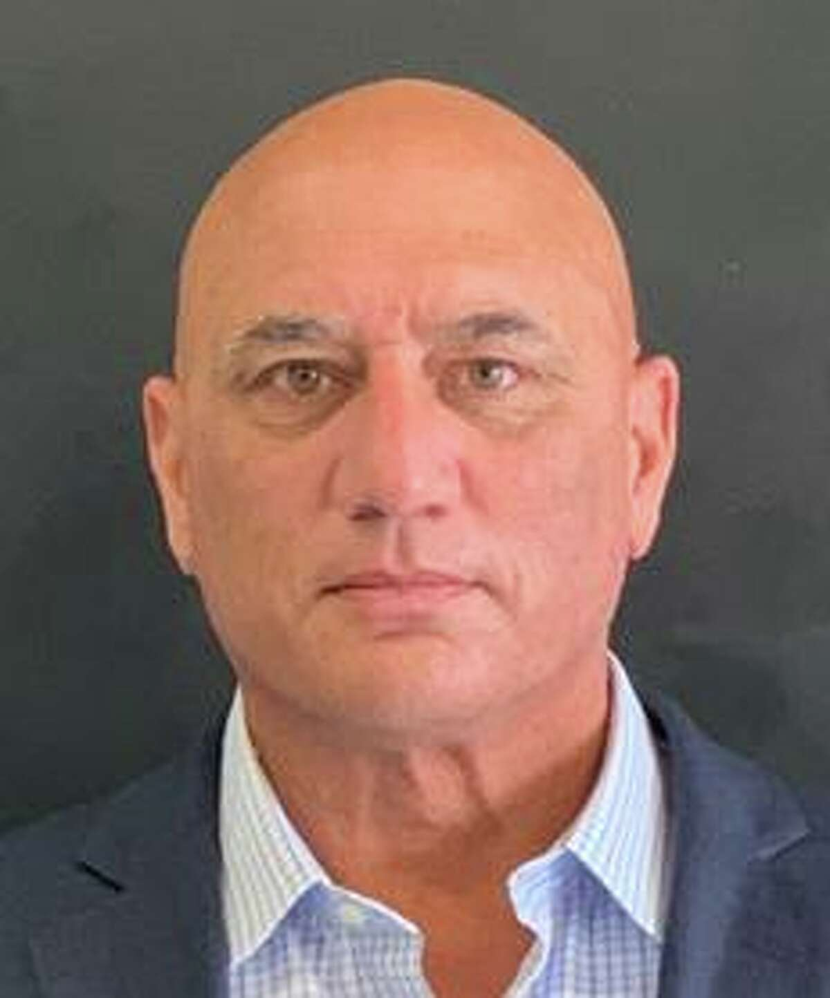 Emmet Hibson, the former Human Resources Director for the Town of Fairfield, was arrested by Fairfield Police and charged with illegal disposal of PCB's, and conspiracy to commit illegal disposal of PCB's.