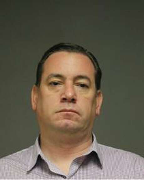 Brian Carey, the Interim Director of Department of Public Works and Conservation Director for the Town of Fairfield, was arrested by Fairfield Police and charged with illegal disposal of PCB's, and conspiracy to commit illegal disposal of PCB's. Photo: Contributed / Contributed Photo / Fairfield Citizen