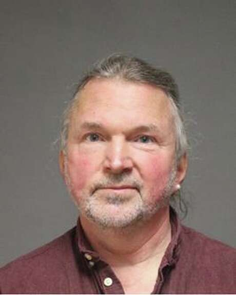 Robert J. Grabarek, an LEP for Osprey Environmental Engineering that was previously hired by the Town of Fairfield, was arrested by Fairfield Police and charged with illegal disposal of PCB's, and conspiracy to commit illegal disposal of PCB's. Photo: Contributed / Contributed Photo / Fairfield Citizen