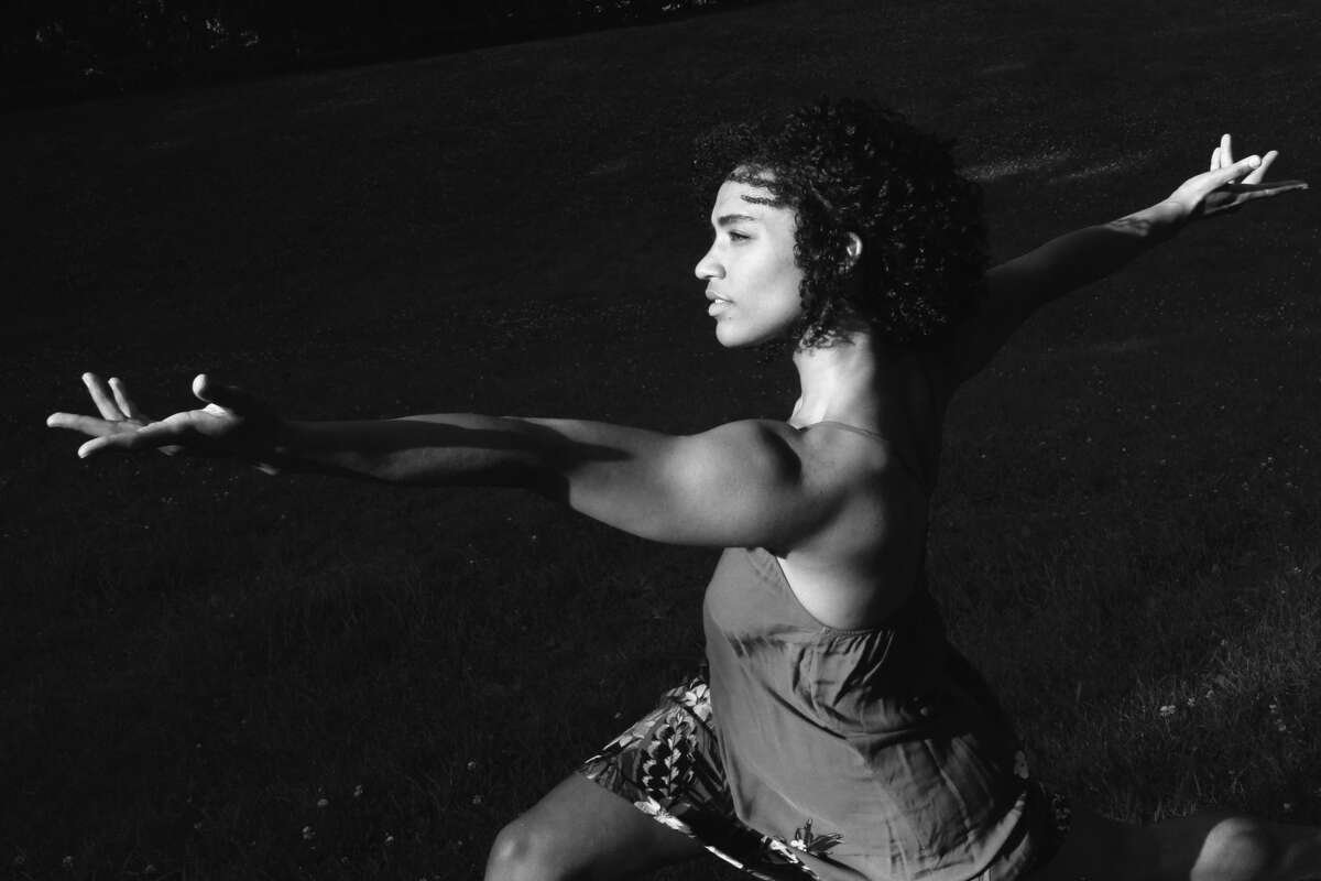 Victoria Swift Rutledge has co-organized Grasp at the Root: Uprooting White Supremacy from Spaces of Healing, a three-day training for all levels that will use yoga to open people's hearts to have conversations and hear information about racism