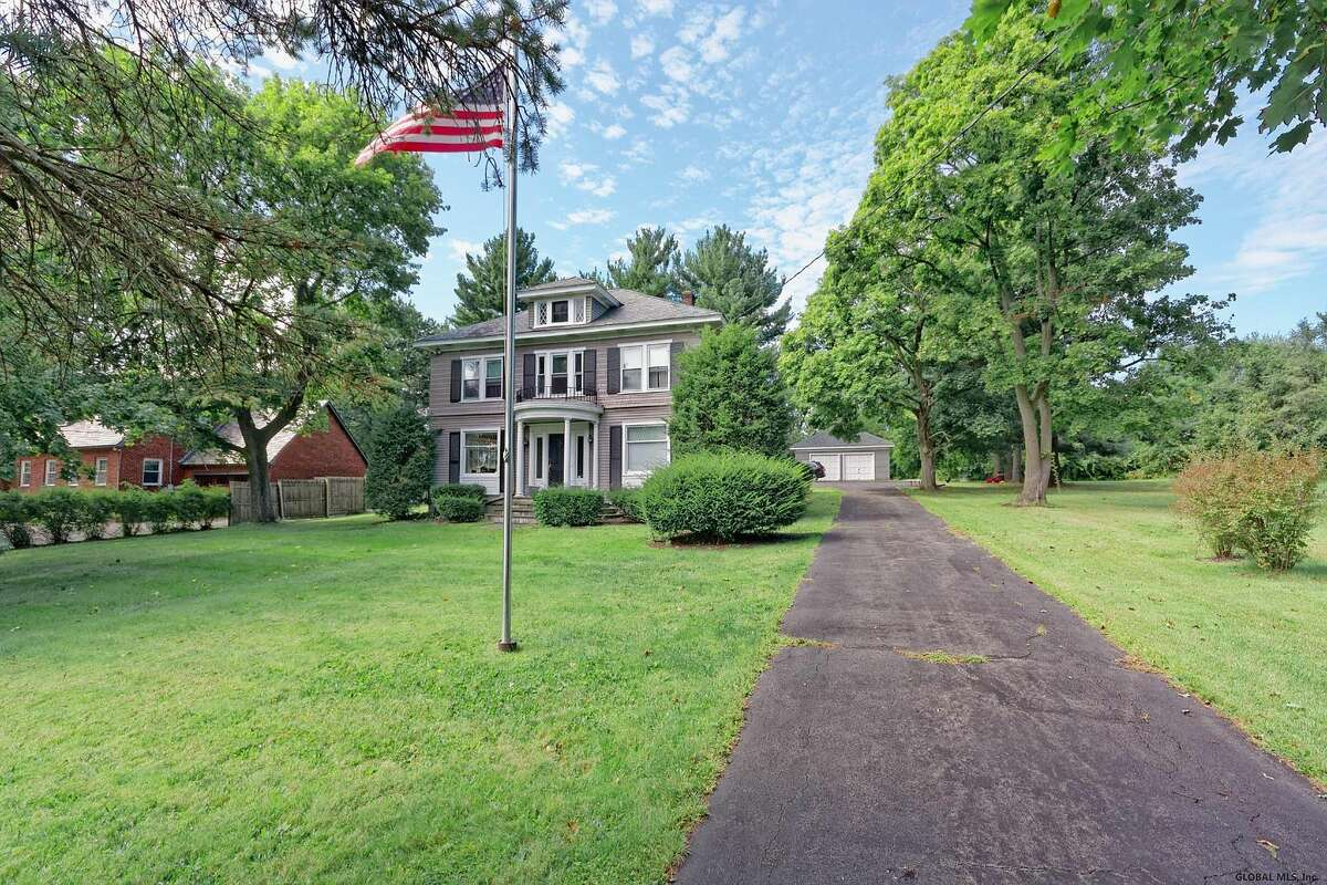 $349,500.94 Van Rensselaer Blvd., Albany, 12204. View listing.