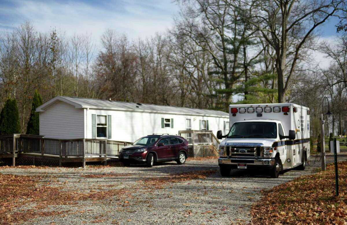 The Greenwich Emergency Medical Service (GEMS) northwest outpost located at 1327 King St. is considered to be badly in need of replacement and this week GEMS came to the BET for support for the budget line that has been proposed for a new station.