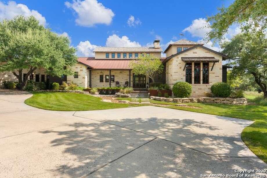 105 Legend Hollow | $2,990,000 Photo: San Antonio Board Of Realtors
