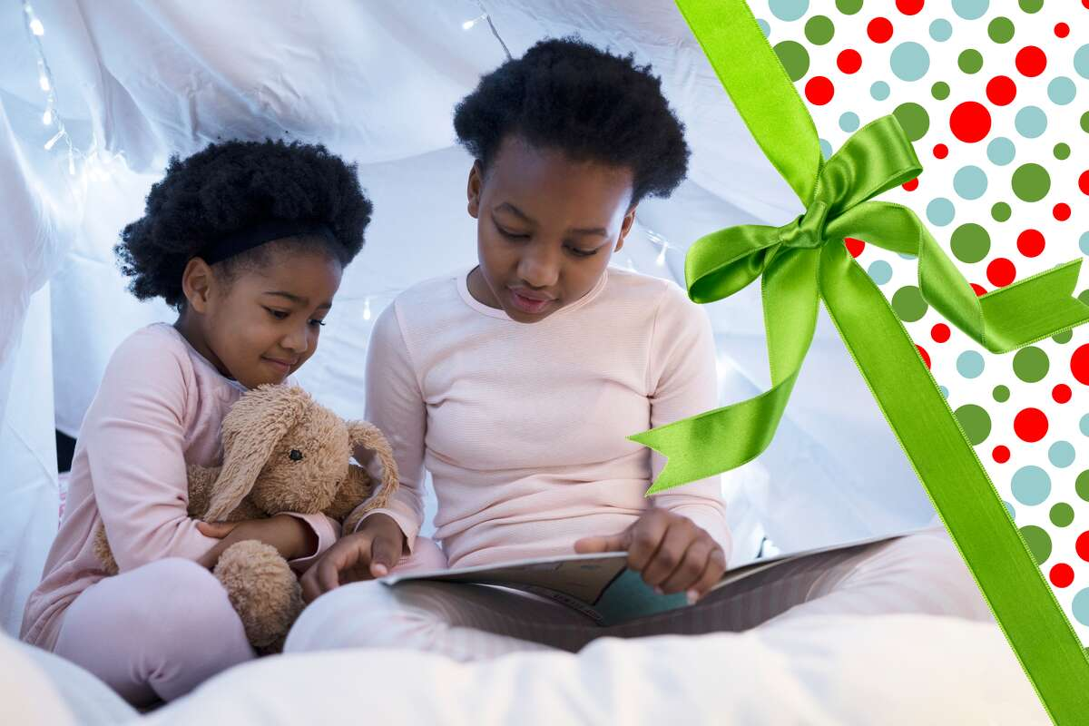 There are so many gifts for children that aren't toys and we've got some great ideas for you. See more gift guides at chron.com/holiday2020.