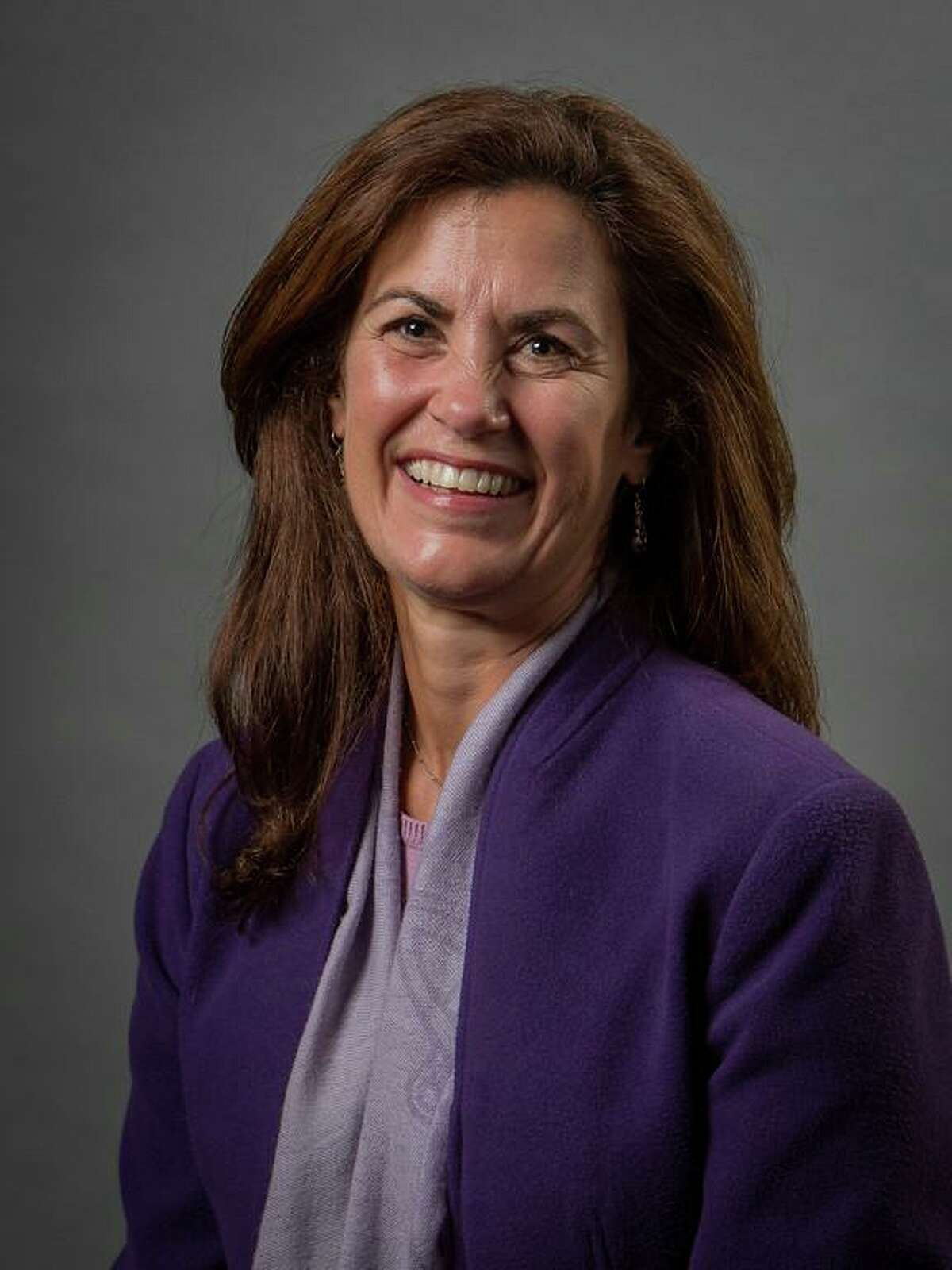 Stephanie Arlis-Mayor is the chairperson of the CIAC's Connecticut State Medical Society (CSMS) committee and the head team physician for Yale University athletics.