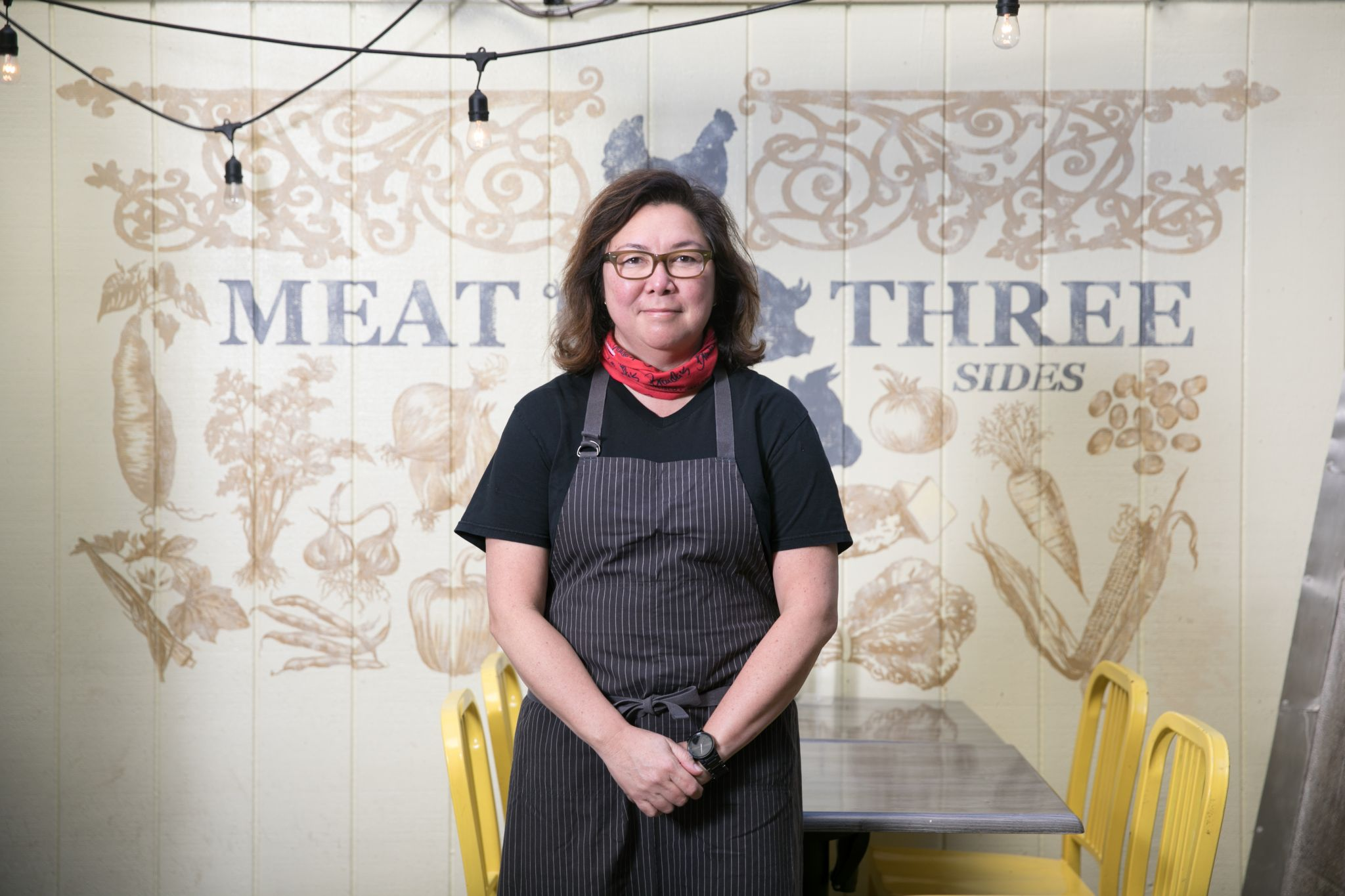 How this popular SF chef started her own YouTube channel during the pandemic