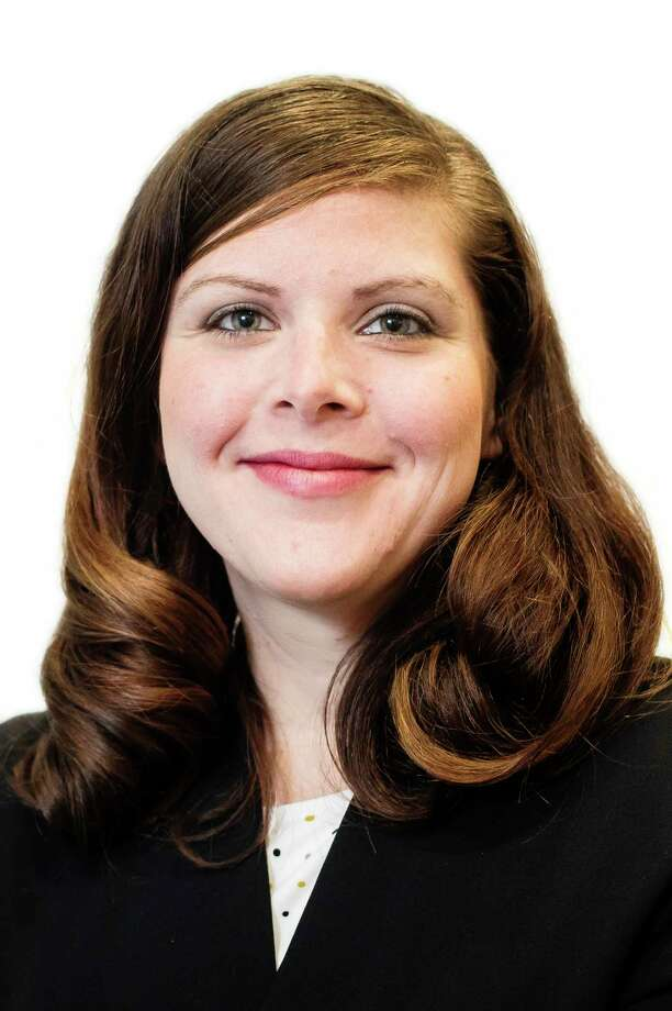 Kate Hessling, editor of the Midland Daily News.