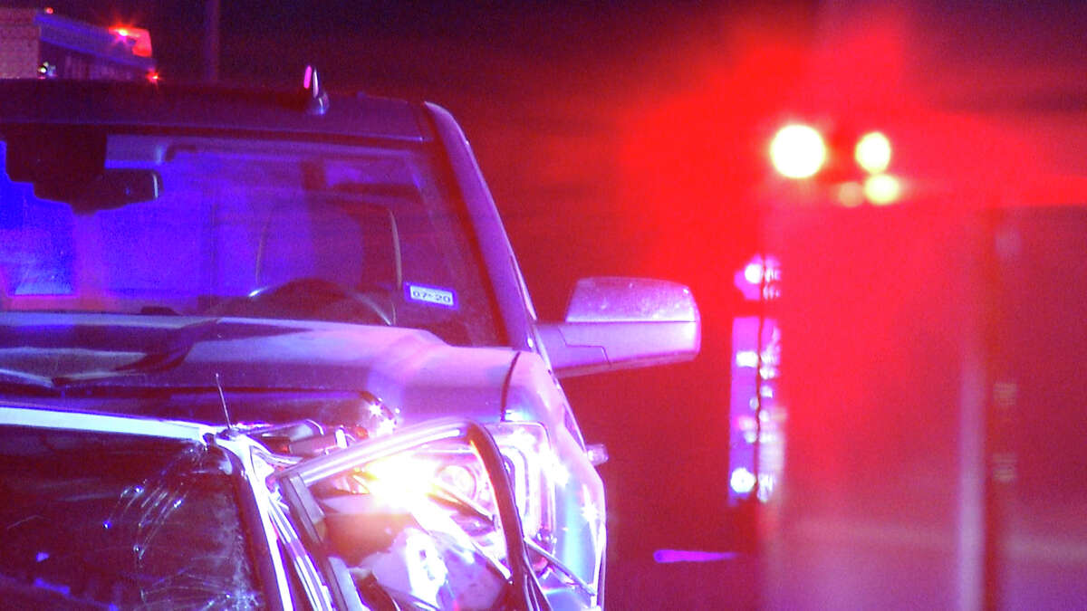 A 38-year-old man is facing an intoxication manslaughter charge in connection with a deadly crash Friday on the North Side.