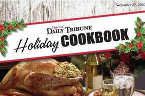 Holiday Cookbook 2020