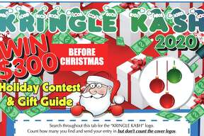 Kringle Kash 2020