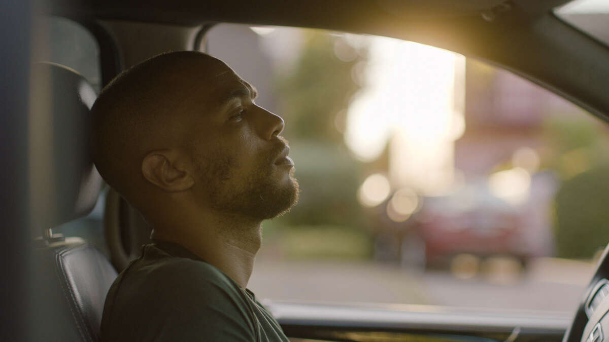 Kendrick Sampson is one of the many actors featured in