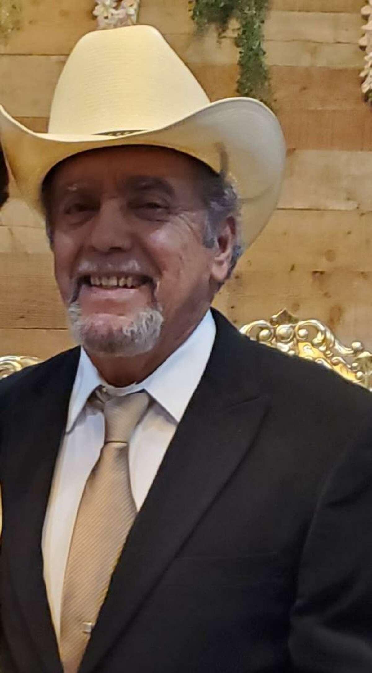 """Francisco S. """"Paco"""" Davila, Jr"""