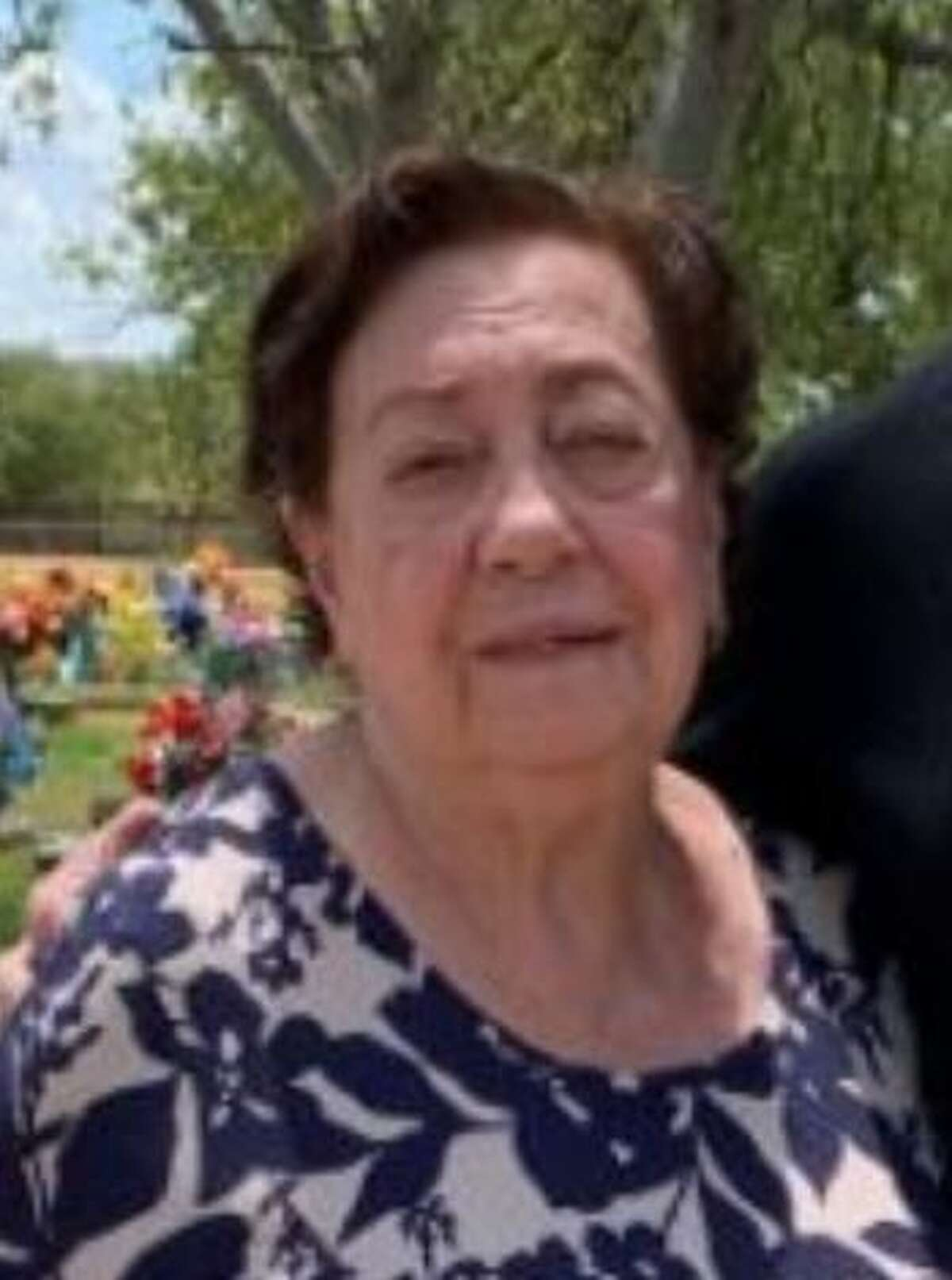Hilda Lilia De Leon