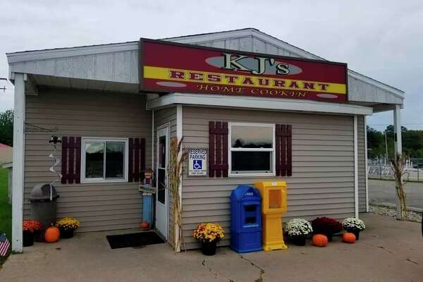 Although closed temporarily for dining in due to COVID-19, customers may still get delicious to-go meals from KJ's Family Restaurant in Mecosta County. (Courtesy photo)