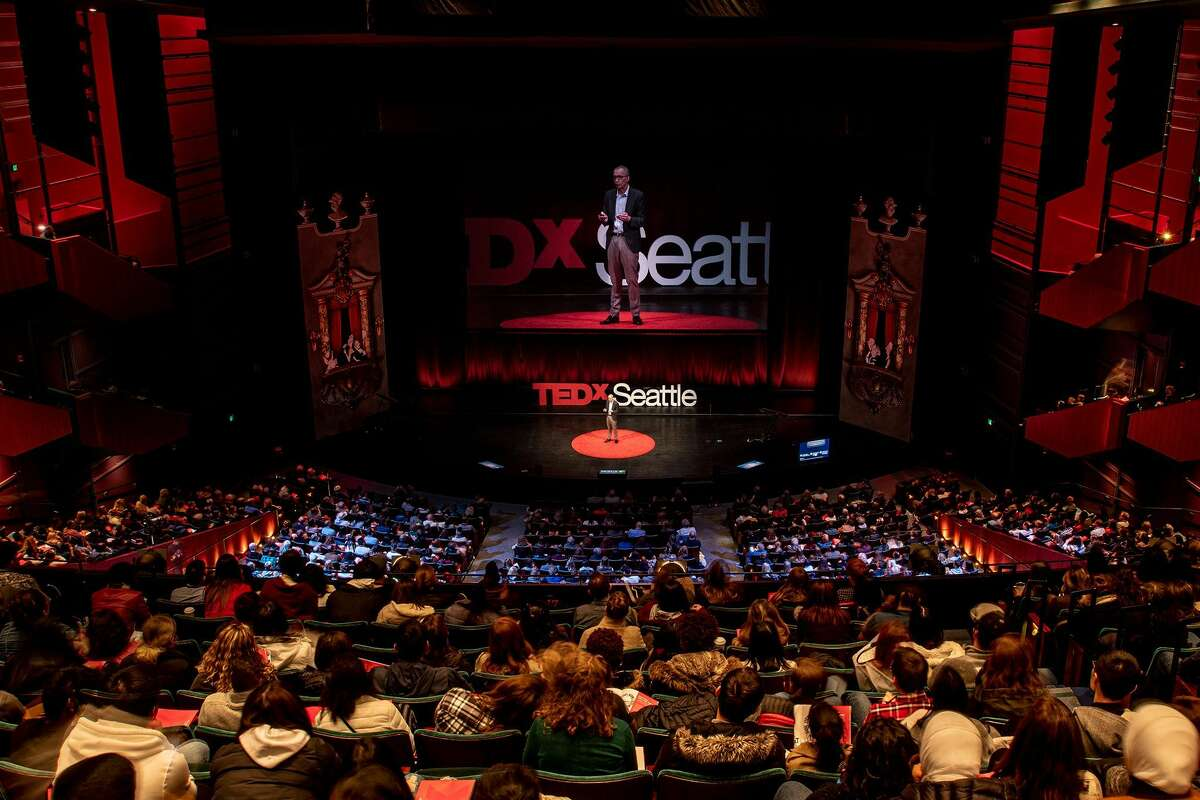 In a year where everyone could use some inspiration, the TEDxSeattle conference is free to all.