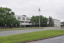 Ridgefield High School announed another COVID-19 case Friday. The person is among 232 students and 24 staff at the high school in quarantine.