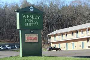 State funding will pay for rooms at Wesley Inn & Suites, at 988 Washington St., Middletown, so the homeless population can keep safe and warm during winter amid the pandemic.