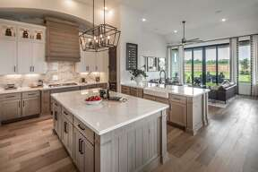 Highland Homes is building its popular 200 series with homes starting from the $430,000s.