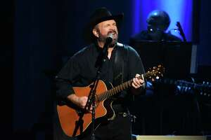 Garth Brooks performs at The Library of Congress Gershwin Prize tribute concert at DAR Constitution Hall on March 04, 2020 in Washington, DC.